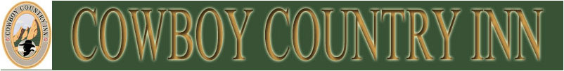 cowboy country inn logo